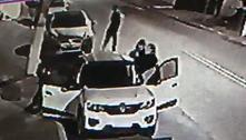 Cabeleireira é sequestrada enquanto esperava filho em SP