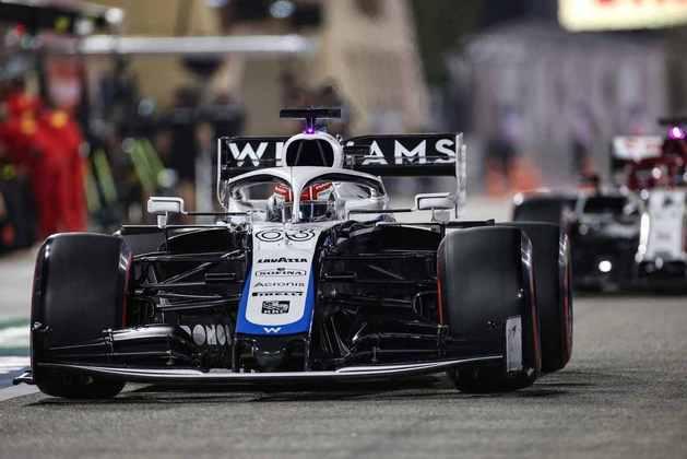 Será mais uma oportunidade de Russell somar pontos na F1?