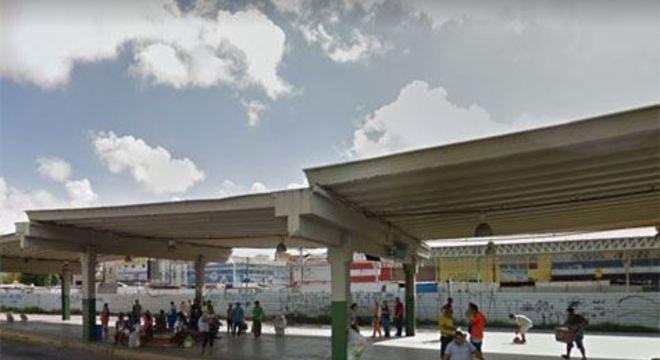 Serão 281 saídas do Terminal de Santa Rita, no Recife, em direção a diversos bairros e municípios da região