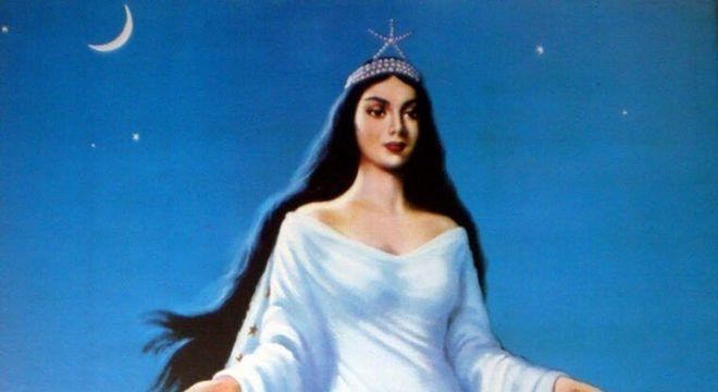sereia brasileira