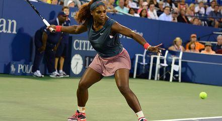Serena não detalhou motivos da decisão