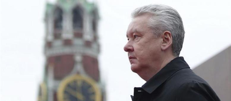Moscou é o principal foco de casos. O prefeito disse que a situação está sob controle