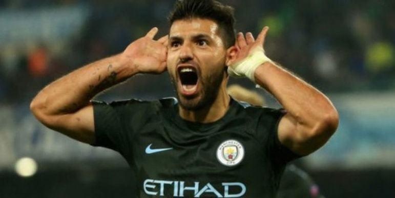 Sergio Agüero (32) - Clube atual: Manchester City - Posição: atacante - Valor de mercado: 35 milhões de euros.