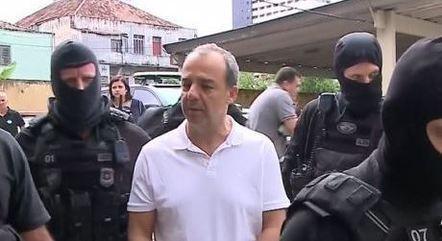 Sérgio Cabral foi condenado em mais de 13 ações penais que somam mais de 280 anos de prisão