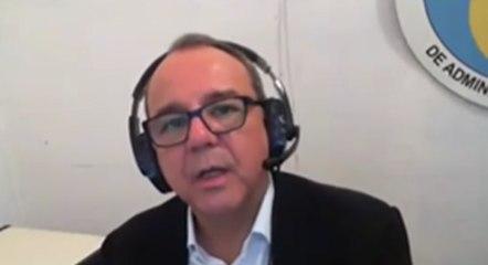 Vídeo mostra acusações de Cabral a Dias Toffoli