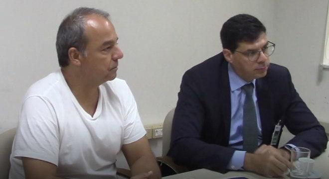 Esquema de corrupção ocorreu durante o governo de Sérgio Cabral