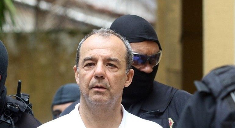 Fachin e Gilmar  votam contra a validade da delação de Sérgio Cabral