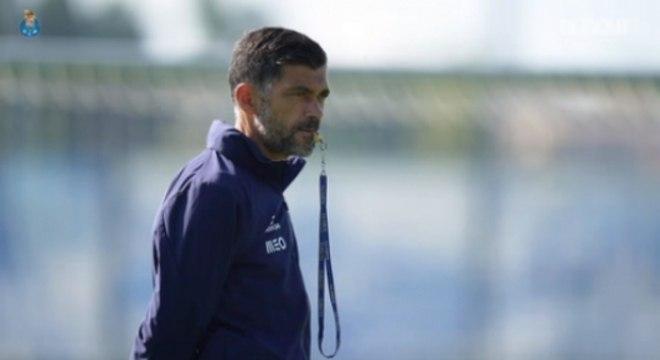 Sérgio Conceição - Porto