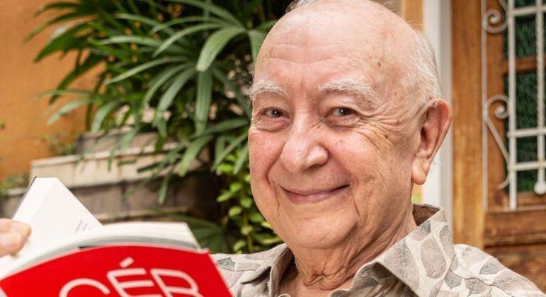 Veterano está internado desde o dia 25 de agosto em um hospital da rede Prevent Senior