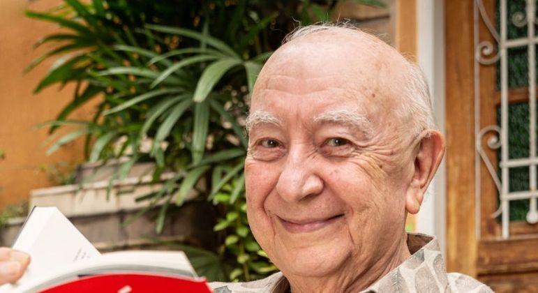 Sérgio Mamberti tinha 82 anos e morreu de falência múltipla dos órgãos