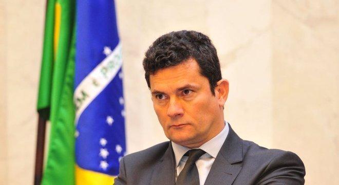 Sérgio Moro usou o Twitter para defender que o Coaf continue sob seu comando