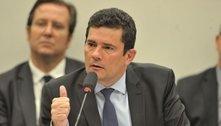 Expectativa é de confronto em sessão do STF sobre isenção de Moro