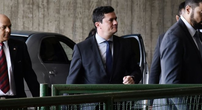 Sistema Prisional Quais São Os Planos De Sergio Moro E Sua Equipe
