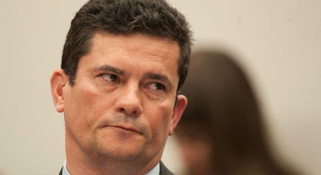 Sergio Moro respondeu perguntas de deputados durante quase oito horas