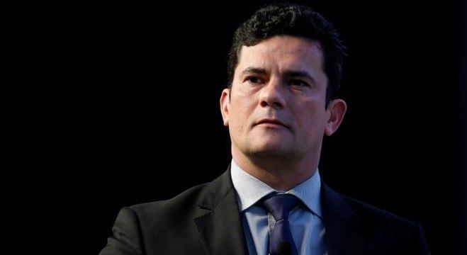 O futuro ministro Sergio Moro