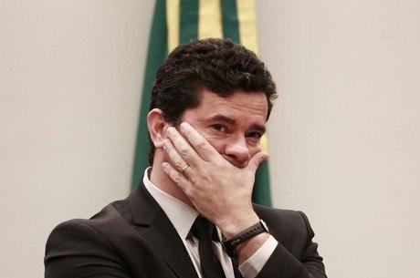 Moro voltou a defender projeto anticrime