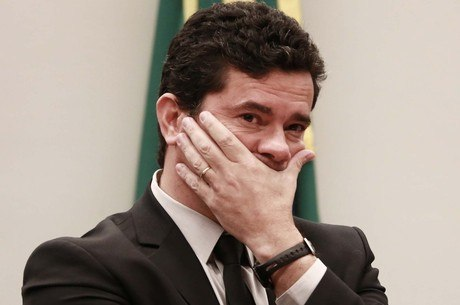 Sérgio Moro lutava para seguir no comando do Coaf