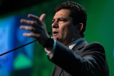 Governadores sonham com Moro fora do governo