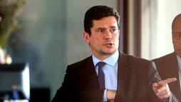 Saída de Sérgio Moro na Justiça abre disputa por futuro da Lava Jato ()
