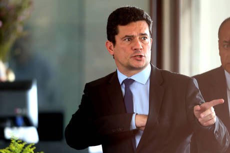 Sergio Moro anuncia dois nomes para Ministério