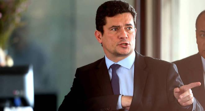 Sergio Moro estuda acabar com