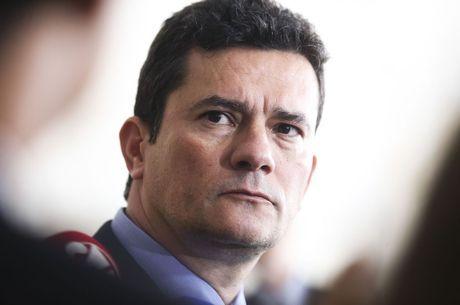 Texto original da MP transferia o Coaf a Sérgio Moro