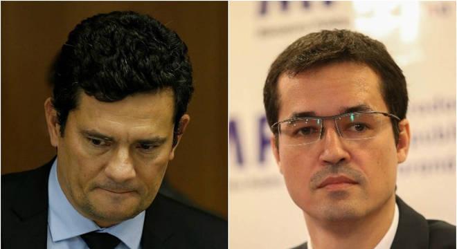 Conversas entre Moro e Dallagnol são 'absolutamente comuns', diz PGR