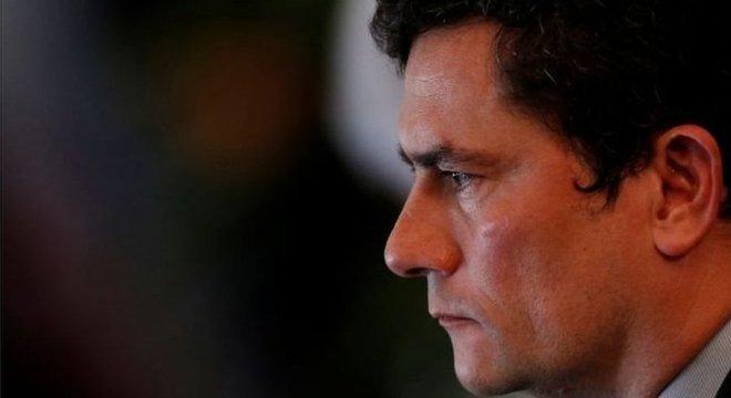 Na ONU, Bolsonaro elogiou atuação do ministro Moro