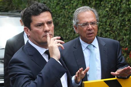 Moro aceitou convite após visitar Bolsonaro no Rio