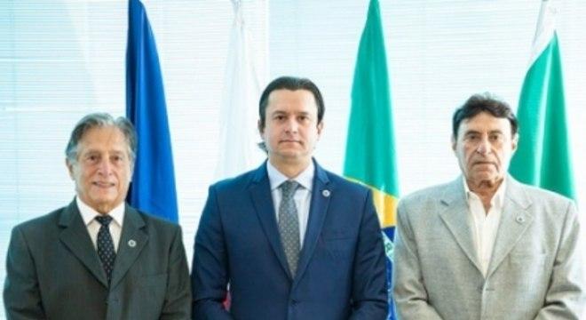 Cruzeiro é outro interessado no clube-empresa