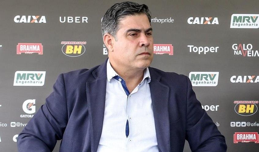 Sérgio Sette Camara promete protocolar exigência de rebaixamento do Flamengo