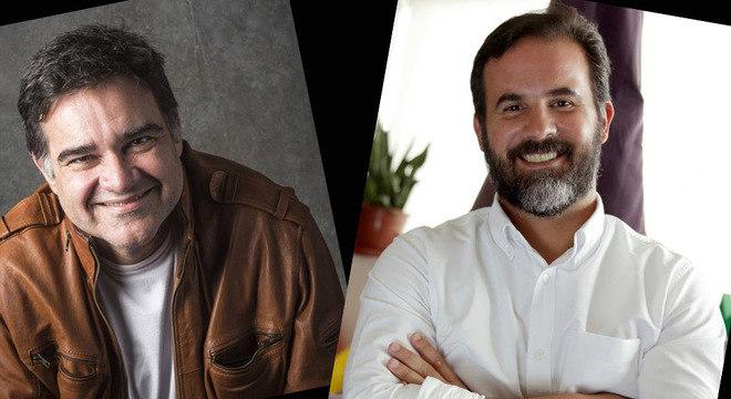 Sai Valente entra Falcão na comunicação da Globo