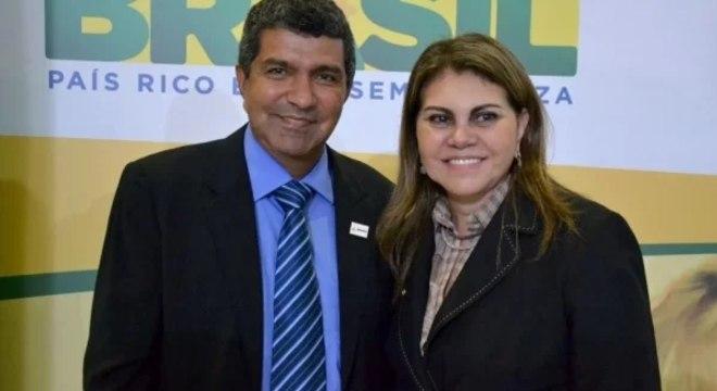 Sérgio Vidigal usou recursos públicos na campanha de Sueli Vidigal, sua mulher