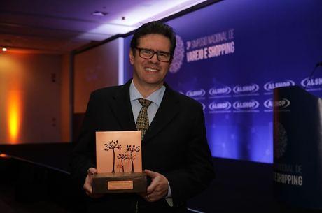 Zimerman é o 5º empresário a receber o prêmio