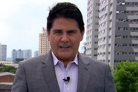 """César Filho apresenta """"Aeroporto"""""""