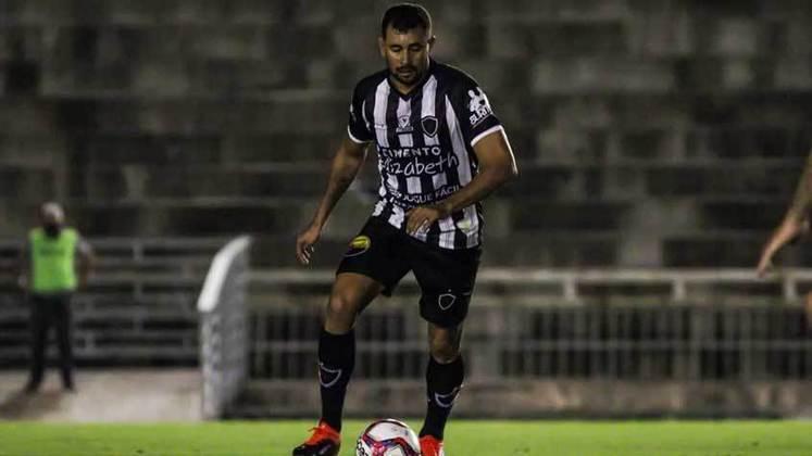 Série C - Grupo C - Botafogo-PB