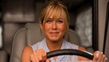 Jennifer Aniston buscou ajuda por pressão sobre casamento e gravidez