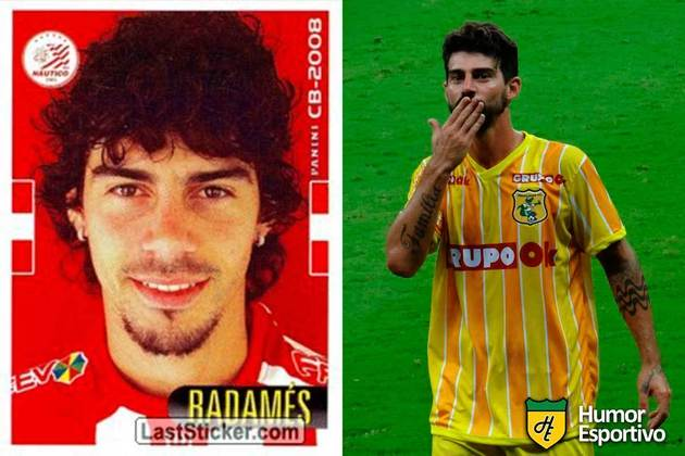 SÉRIE D: Radamés jogou pelo Náutico em 2008. Iniciará o Brasileirão 2020 com 34 anos e jogando pelo Brasiliense