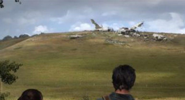 Série de TV de The Last of Us tem primeira imagem divulgada