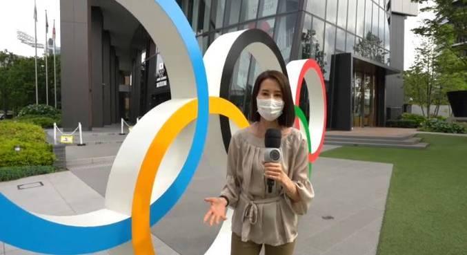Série sobre os Jogos Olímpicos estreia no JR desta segunda (12)