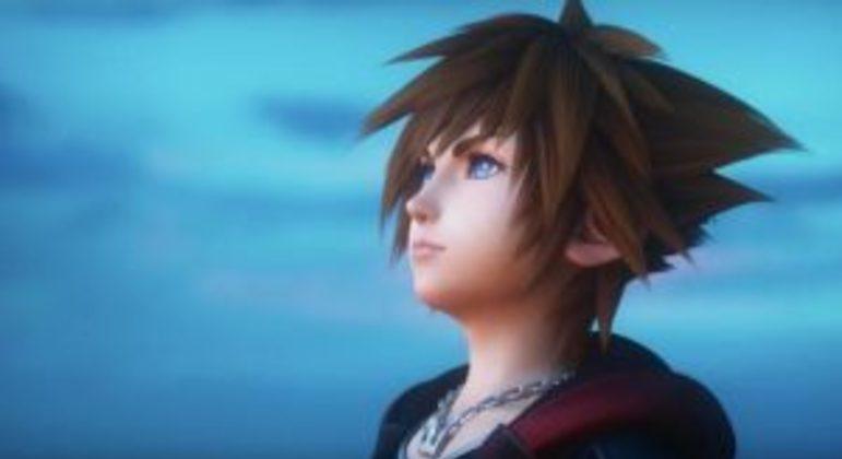 Série Kingdom Hearts será lançada para Switch via streaming