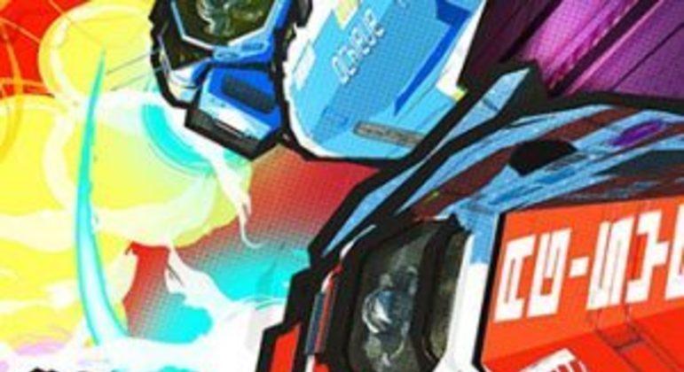 Série WipEout volta com WipEout Rush para iOS e Android