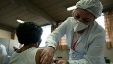 Após vacinação em massa, casos de covid caem 66% em Serrana (SP)