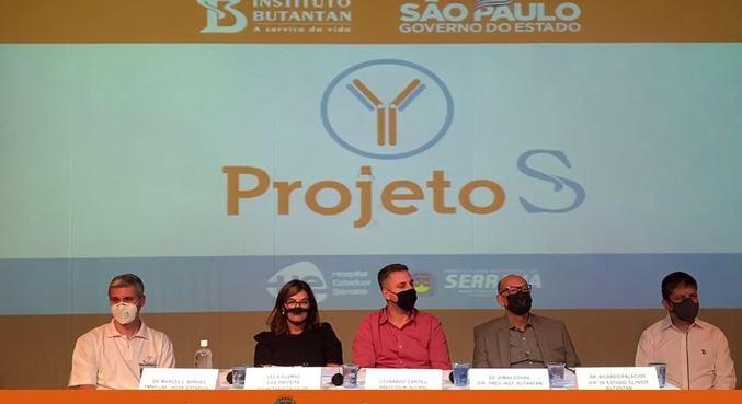 Projeto S escolhe cidade de Serrana (SP) para vacinação em massa