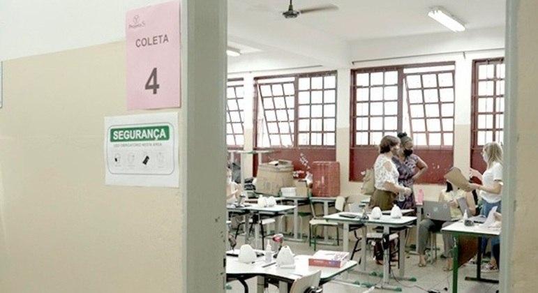 Cidade de Serrana (SP) conclui neste domingo (11) vacinação em massa contra covid-19