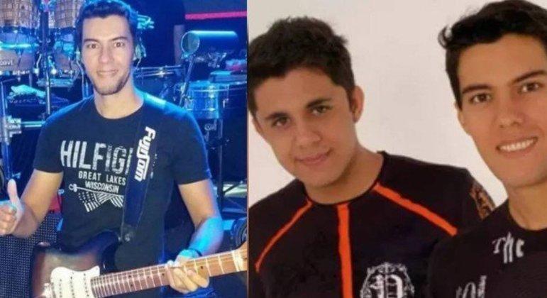 Músico ficou conhecido ao lado do sertanejo Cristiano Araújo como Gabriel