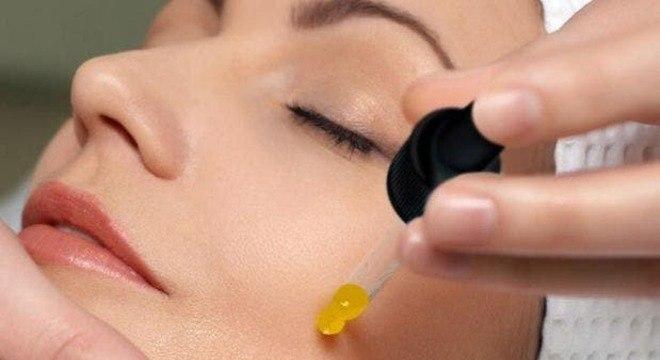 Sérum facial: confira quais são os principais benefícios do produto