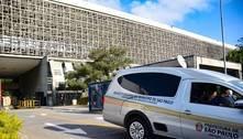 Serviço Funerário volta a controlar carros de remoção de corpos em SP