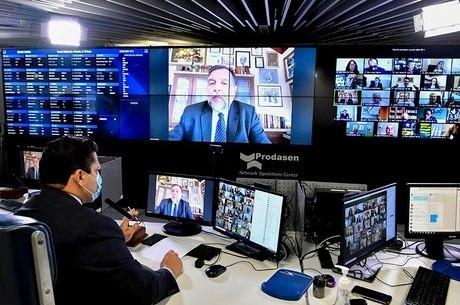 Texto segue agora para sanção de Jair Bolsonaro