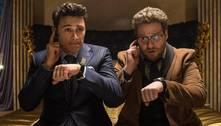 Seth Rogen diz que não trabalhará com James Franco novamente